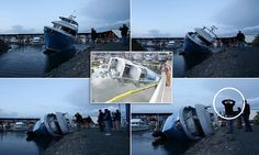 $10m yacht sinks with six crew on board while being delivered to owner