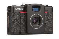 Lomo LC-Wide Camera - Lomography Shop