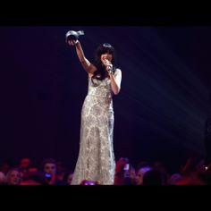 Vencedores MTV EMA 2012