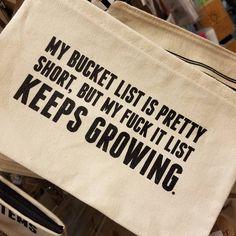 Enough said - - #chelseamarket #shopping #nycstylelittlecannoli #iloveny #newyorknewyork #thebigapple #travelgram #igdaily #nycblogger #nyc_highlights #newyorknewyork #chelsea #manhattan