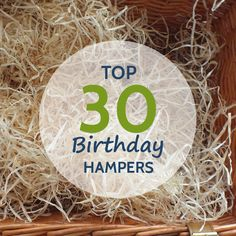 Take a look at the top 30 Birthday Hamper Ideas #hamper #birthday
