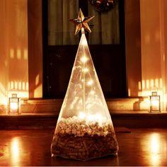 ECCO!Christmas Tree  by www.ecco-design.com