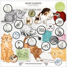 lynn Meow Elements