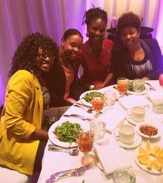 #JIGImpact Recap, Jazz in the Gardens, Jazz in the Gardens Women's Impact, Miami events, #JIGImpact