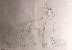 A dragon I drew at school! Tracing Art, Pin Art, First Art, Family Dogs, Community Art, Artist Art, Screen Shot, Cool Things To Make, Art Boards