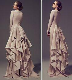 2014 Ashi Studio Haute Couture