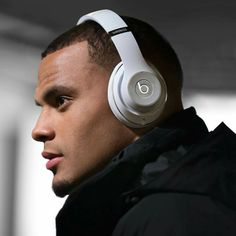 Dak Prescott with Beats By Dre