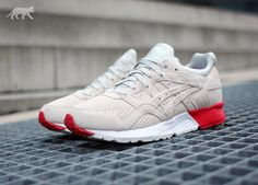 Asics x Concepts Gel-Lyte V (Off White / Cream)