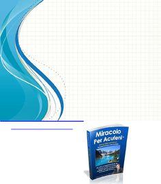 Miracolo Per Acufeni su scribd.com