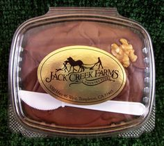 how to package fudge for gifts - Google Search