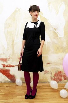 I want to find this dress as a sewing pattern!