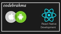 Want to build your #app in the least time possible? Hire #reactnative #developers from #Codebrahma - a top-notch mobile app development #company. Our dedicated #developers use the latest frameworks & library to develop client-centric native #Android & #iOS apps.