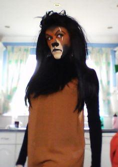 Disney the lion king scar