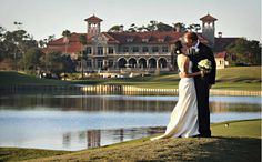 TPC Sawgrass Rehearsal Dinners & Wedding Related Events - Ponte Vedra Beach, FL - TPC.COM