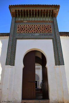Tlemcen - Algérie -