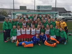 At St. Andrew's School in Dublin, Ireland, the U.S. U-17 Women's National Team notched their second win over the tour against Ireland's U-16 Team with a 3-0 victory. Team USA was able to make great strides from the firs game and built on some key concepts as they showed dominance throughout the match with their possession and defensive organization.  The U-17 USWNT will have a rest day tomorrow and will get to do some sightseeing of the Irish country side. Match three will take place on…