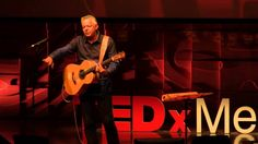 My Life As A One-Man Band : Tommy Emmanuel at TEDxMelbourne A MUST SEE CONCERT if he comes to the US.