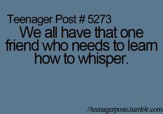 HAHAHA! So freaking true!!!