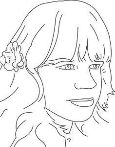 Bekijk de portret animatie van Cynthia Jansen.  http://kunstkalender2014.nl/kk/cynthia