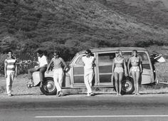 Cali surf culture by Leroy Grannis.