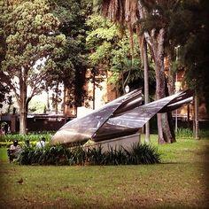 Parque da Aclimação - lugares deslumbrantes em São Paulo que vão fazer você se sentir um turista
