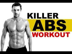 Great ab workouts for the house!