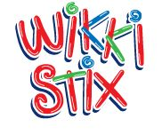 Wikki Stix One-of-a-kind-Creatables provide unique, creative hands on fun. A perfect educational toy and a really cool tool for teaching school! Wikki Stix are a versatile craft tool too! Easy to use, no glue, no mess and reusable. Perfect for kids crafts and so much more!