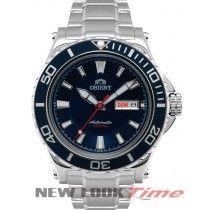 e1c0cce17f6 Relógio ORIENT Automático 469SS048 D1SX  Scuba Diver 200m Mergulhador  Profissional