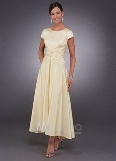 Mother of the groom dresses for beach wedding