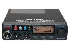 Intek M-790 CB Radio From The CB Shack