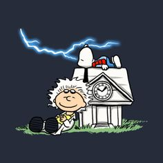 Back to the Future Snoopy Peanuts Cartoon, Peanuts Snoopy, Peanuts Comics, Snoopy Und Woodstock, Snoopy Pictures, Rock Poster, Snoopy Wallpaper, Snoopy Quotes, Charlie Brown And Snoopy
