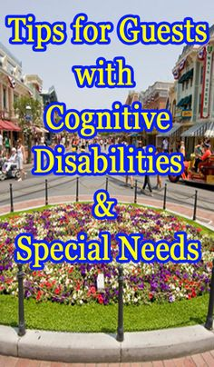 Learn all about how to take a child with special needs or challenges to Disneyland. Lots of Disneyland provided resources are mentioned plus tips on how to escape the sensory overload of the parks.