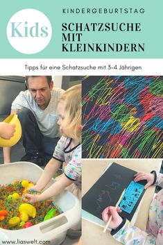 Tipps für eine Schatzsuche mit Kleinkindern Is it possible to carry out a treasure hunt with small children years) in which even small tasks have to be done? Nobel Prize In Literature, Paw Patrol Party, Birthday Quotes, Diy Crafts To Sell, 3rd Birthday, Pink And Gold, Something To Do, To My Daughter, Blog