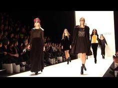 Rebekka Ruétz - Fall/Winter 2013/2014 Mercedes Benz Fashion Week Berlin - Final Walkthrough - http://olschis-world.de/  #RebekkaRuétz #FW13 #MBFWB