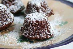 Delicious Brownie Bites!  #Food #Drink #Trusper #Tip
