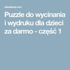 Good To Know, Puzzle, Education, Puzzles, Onderwijs, Learning, Puzzle Games, Riddles