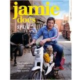 Don't have any of the Jamie Does series yet, loved the tv show so am sure I will love the recipe book