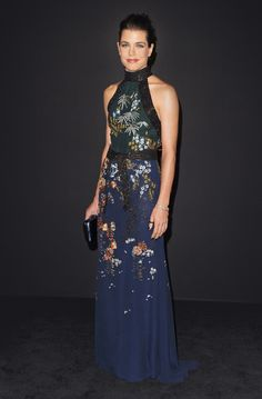 Charlotte Casiraghi en Gucci http://www.vogue.fr/mode/look-du-jour/articles/charlotte-casiraghi-en-gucci-2/24337