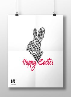 Happy Easter Everyone :) Happy Easter Everyone, Behance, Gallery, Check, Projects, Design, Home Decor, Log Projects, Blue Prints