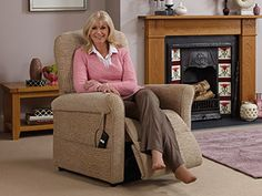 Willow riser recliner chair - If you're looking for a tasteful, timeless rise and recliner chair, those in our Willow collection are perfect. Good-looking without being fussy or flash, the furniture in the Willow range is classically-inspired, and this is reflected in both its proportions and style. The high, deep-buttoned back offers superb support, and the slim arms provide that extra touch of elegance. Recliner Chairs, Slim Arms, How To Look Better, Range, Touch, Deep, Inspired, Elegant, Inspiration