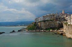 Vieste,Puglia