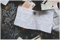Tweedot blog magazine - bimbi che chiedono a Babbo Natale il lavoro per i genitori