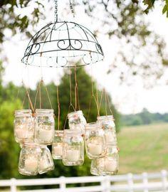 Ideias com vidros de papinha - Portal de Artesanato - O melhor site de artesanato com passo a passo gratuito