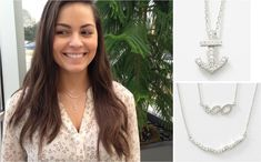 4 Ways to Rock Statement Necklaces!