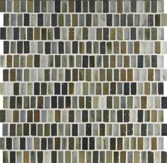 Momen x 1 Glass Blend / Color: Driftwood & Strontium Silk
