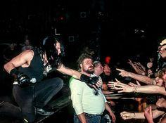 Danzig Misfits, Glenn Danzig, Samhain, Concert, Wolf, Concerts, Wolves, Timber Wolf