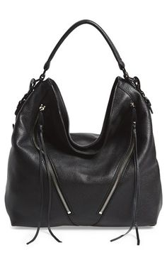 Rebecca Minkoff 'Moto' Hobo Bag available at #Nordstrom