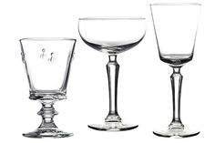 We've added some more cocktail glasses to our already-extensive range online: Vintage style cocktail glasses are ideal for speciality cocktail events and other high-end events and occasions. #cocktailglass #cocktails #vintage http://ow.ly/4Hhw30kttsa
