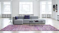 Svesa | HAY Mags Sofa