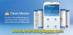 Download Clean Master PRO Apk v5.11.6 Android Latest Version